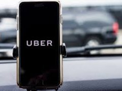 Sofer Uber, Taxify